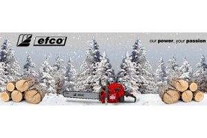 Motofierastraiele Efco – O alegere inspirata pentru gospodaria ta