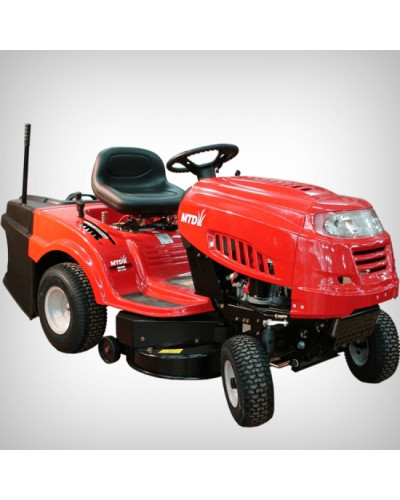 TRACTORAS DE TUNS GAZON MTD SMART RE 125 M 8.5CP 92CM transmatic
