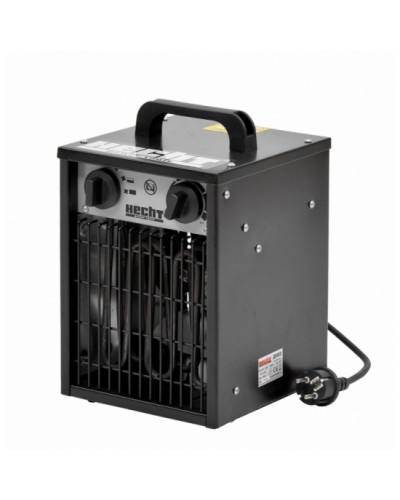 Aeroterma electrica Hecht 3502 Putere 2000 W