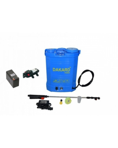 DKD Vermorel Electric 16l