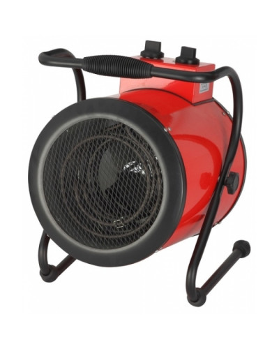 Aeroterma electrica Hecht 3330 3000W 6.6KG