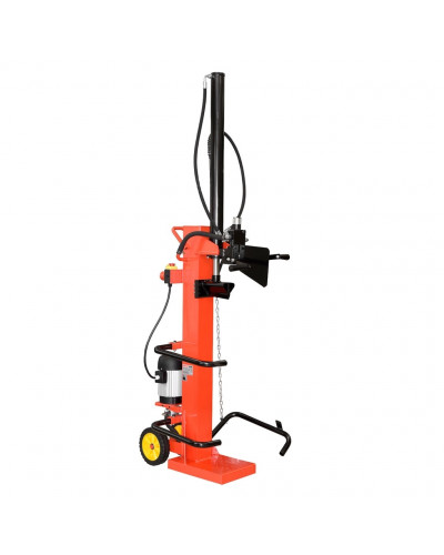 Despicator electric busteni HECHT 6120 3500 W 12 Tone Ø 35 CM