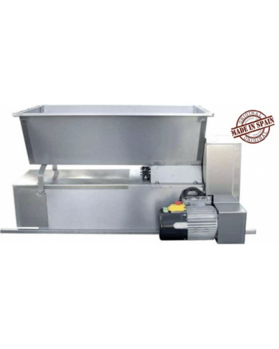 Desciorchinator electric fara pompa DPE 150 I inox