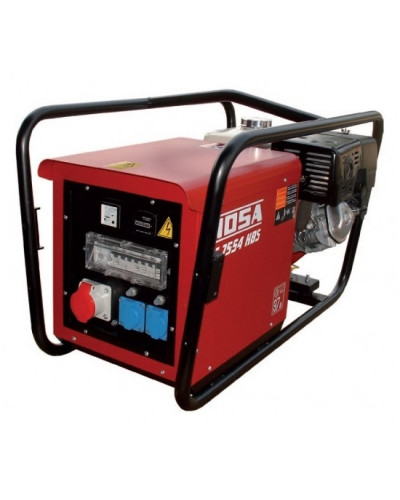 Generator curent MOSA GE 7554 HBS AVR