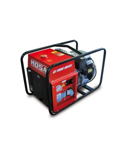 Generator curent MOSA GE 11000 HBS/GS