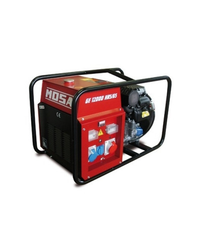 Generator curent MOSA GE 12000 HBS/GS