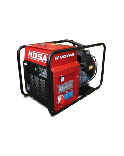 Generator curent MOSA GE 12054 HBS AVR