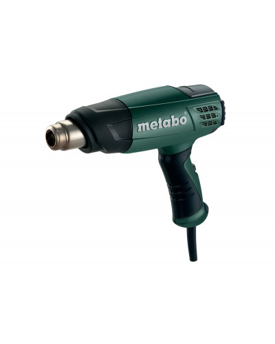 Suflanta aer cald METABO HE 20 -600 1600W 1.3kg