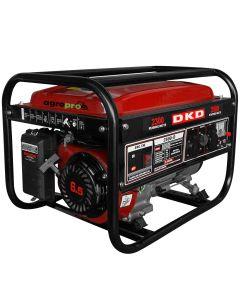 Generator curent monofazat Dakard DKD LB 2800 2500W 15l