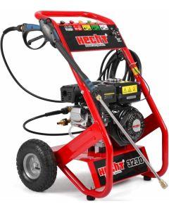 Masina curatat presiune benzina HECHT 3230 207Bar 37.5kg