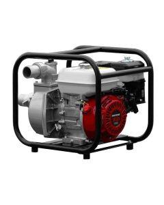 Motopompa Apa Curata, AGT WP20HX, 2 Toli, motor HONDA GX160, benzina, putere 5.5 CP, debit 36 mc/h