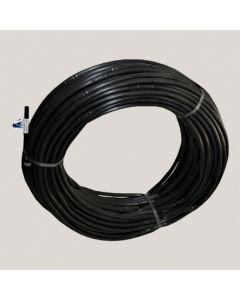 Tub de picurare cu duza incorporata 50 cm 16 mm x 100 m