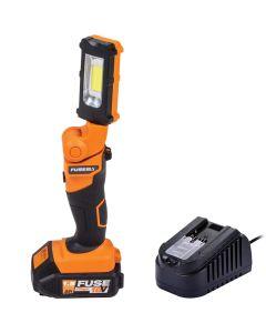 Lanterna de inspectie cu acumulator Villager FUSE VLN 9120