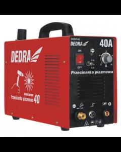 Taietor cu plasma Dedra DESPi40 Invertor Curent de sudura 20-40 A