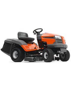 Tractor Tuns Gazon Husqvarna TC 138