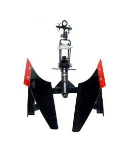 Plug reversibil simplu AgroPro 60cm
