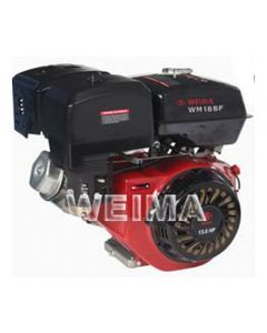 MOTOR WEIMA WM 177 F - AX CILINDRIC 9CP 6L benzina