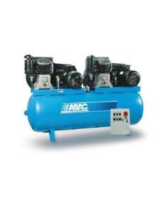Compresor ABAC TANDEM PRO B7000/900 T10 10+10cp