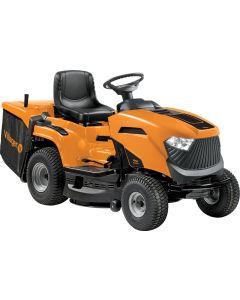 Tractoras de tuns iarba Villager VT 1000 HD motor B&S 500 cmc suprafata recomandata 6000 m2 putere 16.2 cp