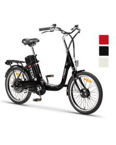 Bicicleta electrica ZT-07-A CAMP 2.0