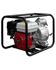 Motopompa Apa Murdara AGT WPT 30 HKX cu Honda GX200 6.5 CP inaltime refulare 28m adancime aspiratie 7m debit 1200 l/min