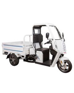 Vehicul urban transport marfa electric ZT-93 EEC CARRIER 1.0