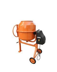 Betoniera electrica HECHT 2117 550W 120L 49.5kg