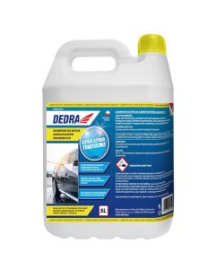 Sampon de spalat auto Dedra 5 L