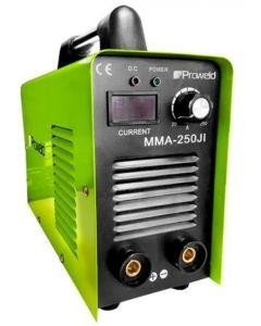 Aparat de sudura invertor Proweld MMA 250JI tehnologie IGBT 20-250A afisaj digital invertor