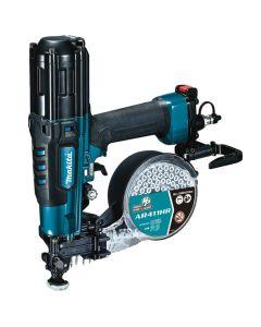 Masina de insurubat pneumatica cu presiune ridicata Makita AR411HR Presiune 17.6-22.6 bar Lungime surub 25-41mm