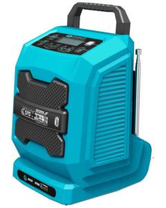 Radio bluetooth Dedra DED7005 tip analogic sunet mono gama unde AM FM  priza USB 18V