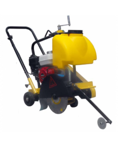 Masina de taiat beton si asfalt AGT ATB300/55 cu motor Honda GX160