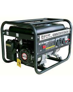 Generator curent monofazat Breckner Germany BS 2000 tip AVR motor OHV 6 CP