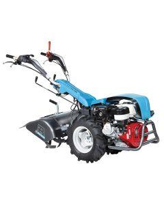Motocultor Bertolini 413S Motor HONDA GX270 9.0HP 6 viteze freze 70cm