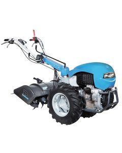 Motocultor Bertolini 417S Motor Lombardini 25LD425 19CP freze 80cm