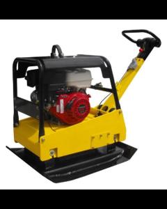 Placa Compactoare Reversibila Hidraulica CRBH-H330 Putere 9CP Greutate 260 kg