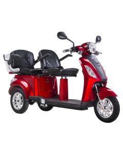 Tricicleta electrica ZT-18 TRILUX 2.0 EEC
