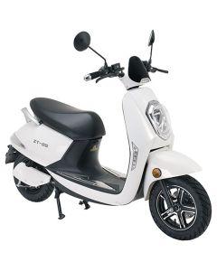 Moped electric ZT-25-C BERLIN LITHIUM-LONG EEC