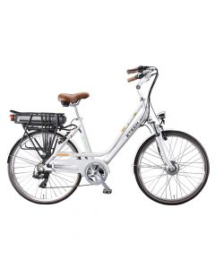 Bicicleta electrica ZT-77 LETIZIA - M