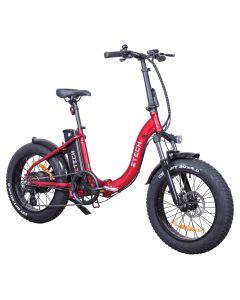 Bicicleta electrica ZT-89-A FATBIKE KID FOLDING