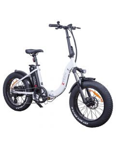 Bicicleta electrica ZT-89-B FATBIKE KID FOLDING