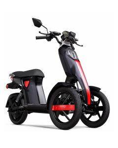 Triciclu electric ZT-98 EEC iTANGO HO