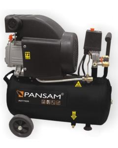 Compresor Dedra A077020 actionare directa presiune 8 bar putere 1500 W