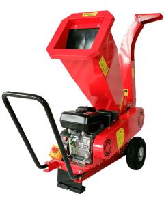 Tocator crengi benzina Breckner Germany TC 7-76L motor 6.5 CP grosime crengi 76 mm