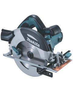 Fierastrau circular manual Makita HS7100 Disc 190mm Turatie 5500/min Putere 1400W