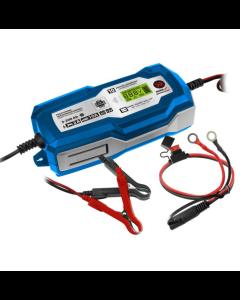Redresor Dedra DEPM022LFP Afisaj LED Curent de incarcare 2A-10A Putere 160W