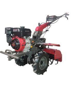 MOTOCULTOR WEIMA WM1100D(KM)-6 (9CP) 4+2 + freza spate tip B-1100