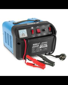 Redresor Dedra DEP030 Indicator Curent de incarcare 20A/30A Putere 950W