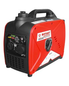 Generator de curent tip inverter Rotakt ROGE1250IS