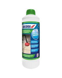 Solutie de spalat terase din gresie sau piatra Dedra 1 l